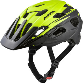 Alpina Anzana L.E. Helmet be visible-black